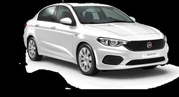 Fiat Egea 2017 Hız Testi