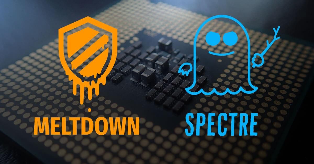 Meltdown ve Spectre Açıkları