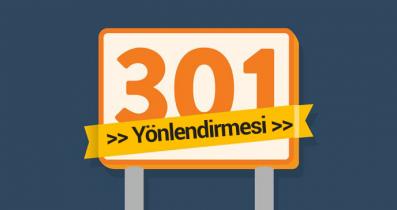 WordPress 404 sayfalarını 301 ile yönlendirme