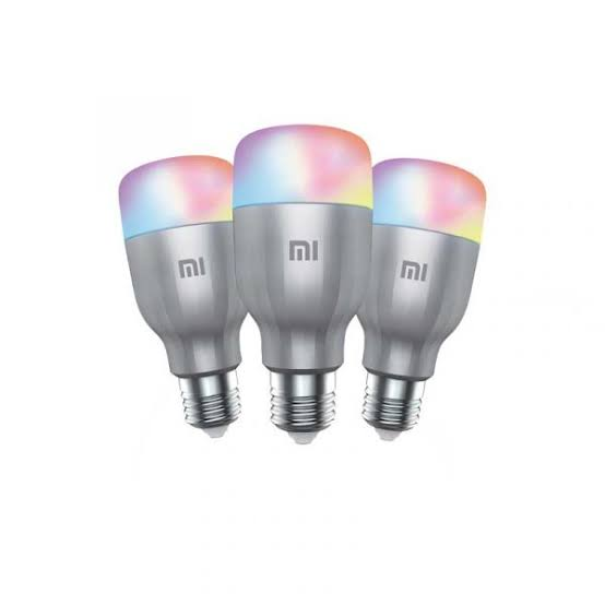 Xiaomi LED Smart Bulb AMPUL Time Out Connection Hatası